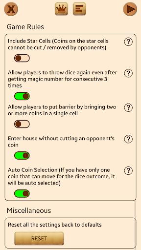Ludo Classic v49.1 screenshots 13