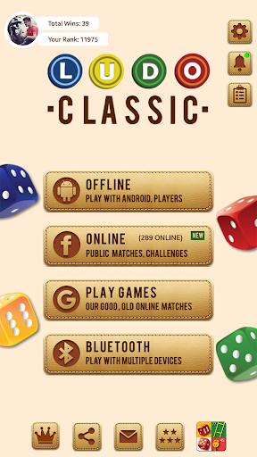 Ludo Classic v49.1 screenshots 17