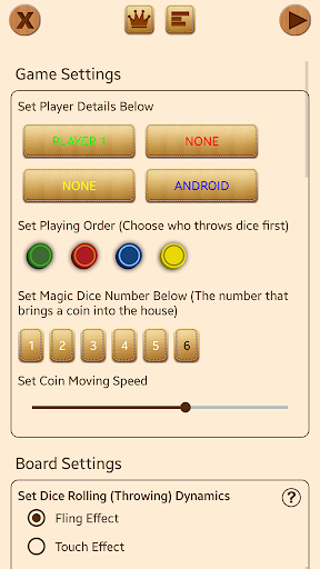 Ludo Classic v49.1 screenshots 7