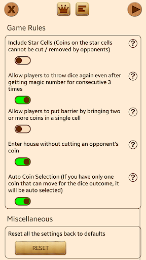 Ludo Classic v49.1 screenshots 9