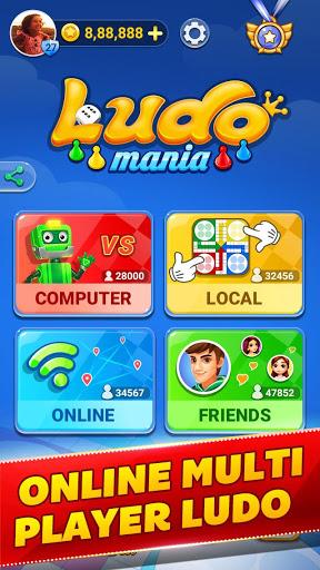 Ludo Mania 2019 Dice Game v1.1.2 screenshots 1