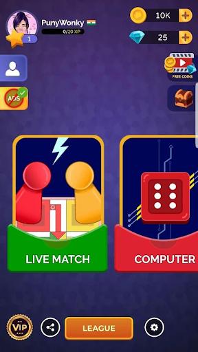 Ludo SuperStar v24.70 screenshots 5