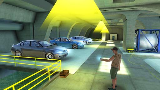M5 E60 Drift Simulator v1.8 screenshots 1