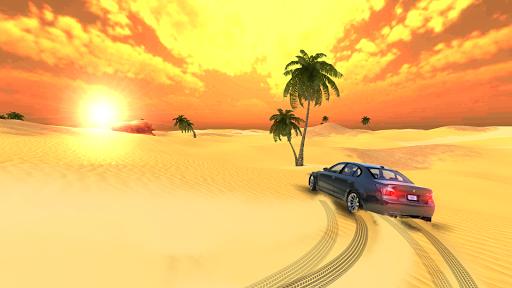 M5 E60 Drift Simulator v1.8 screenshots 11