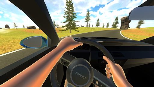 M5 E60 Drift Simulator v1.8 screenshots 4
