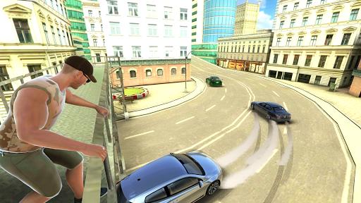 M5 E60 Drift Simulator v1.8 screenshots 5