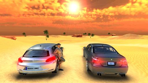 M5 E60 Drift Simulator v1.8 screenshots 7