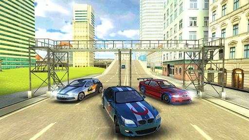 M5 E60 Drift Simulator v1.8 screenshots 8