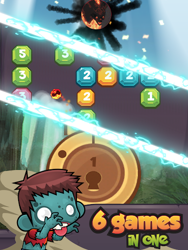 MAGIC Offline RPG Choose your own adventure games v1.0.31 screenshots 12