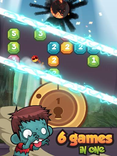MAGIC Offline RPG Choose your own adventure games v1.0.31 screenshots 6