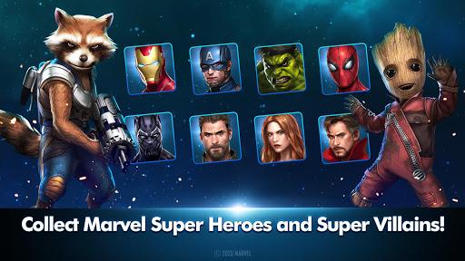 MARVEL Future Fight v7.0.1 screenshots 4