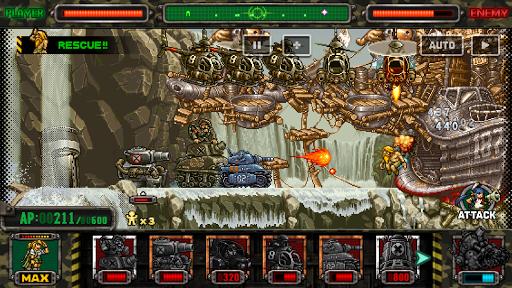 METAL SLUG ATTACK v6.6.0 screenshots 18