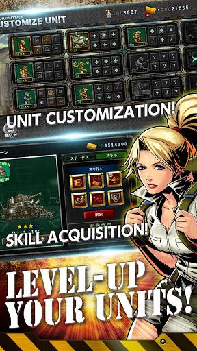 METAL SLUG ATTACK v6.6.0 screenshots 8