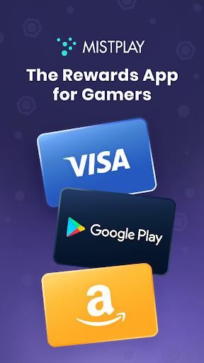 MISTPLAY Rewards For Playing Games v5.17 screenshots 4