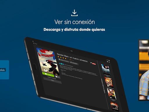 MOVISTAR v6.5.5 screenshots 9