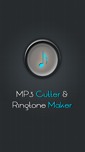 MP3 Cutter amp Ringtone Maker v4.2 screenshots 1