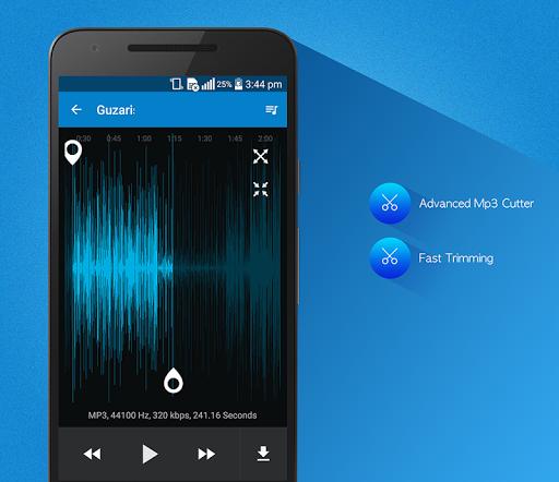 MP3 Player v1.4.4 screenshots 4