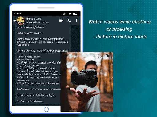 MP4 Player – Video Player All format v1.4.5 screenshots 10