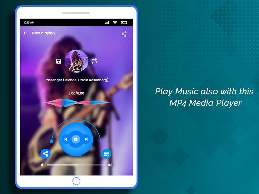 MP4 Player – Video Player All format v1.4.5 screenshots 6