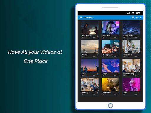 MP4 Player – Video Player All format v1.4.5 screenshots 7