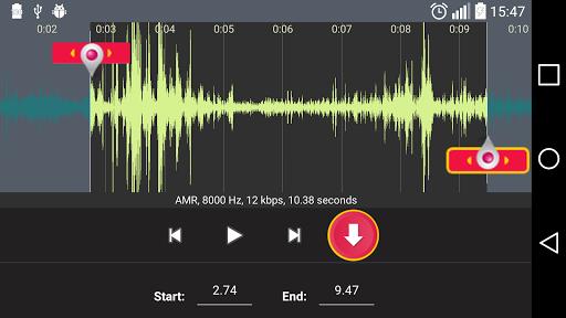 MP4 Video Cutter v6.6.0 screenshots 1