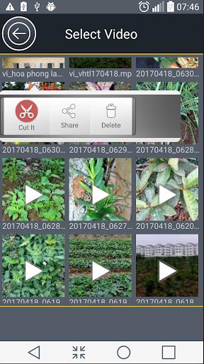 MP4 Video Cutter v6.6.0 screenshots 12