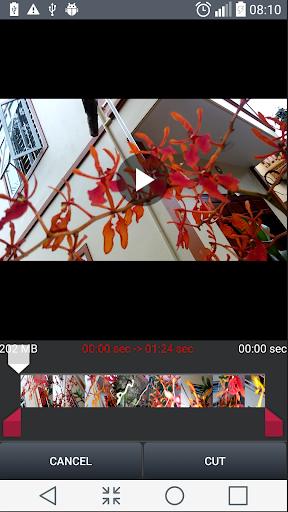 MP4 Video Cutter v6.6.0 screenshots 13