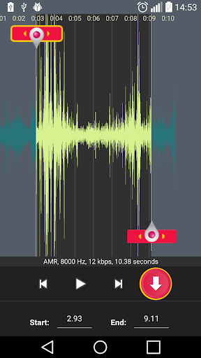 MP4 Video Cutter v6.6.0 screenshots 16