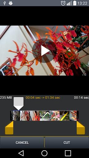 MP4 Video Cutter v6.6.0 screenshots 2