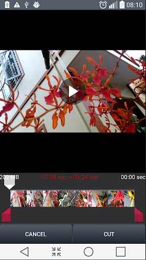 MP4 Video Cutter v6.6.0 screenshots 21