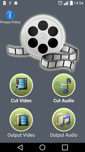 MP4 Video Cutter v6.6.0 screenshots 6
