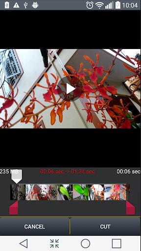 MP4 Video Cutter v6.6.0 screenshots 7