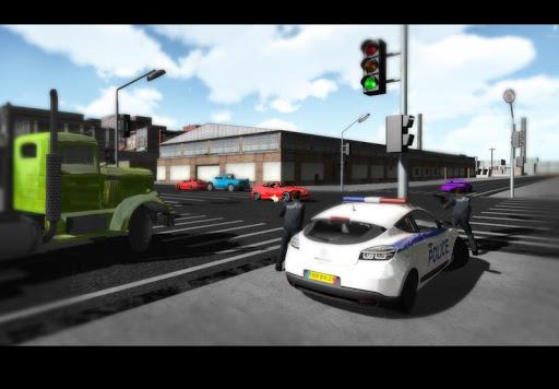 Mad City Crime Stories 1 v1.36 screenshots 1