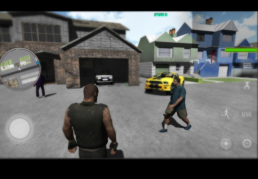 Mad City Crime Stories 1 v1.36 screenshots 7