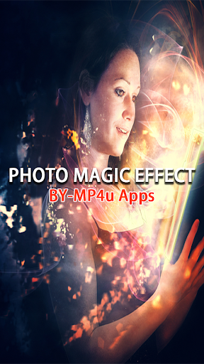 Magic Photo Effect Photo Magic Lab Effect Editor v2.6 screenshots 1