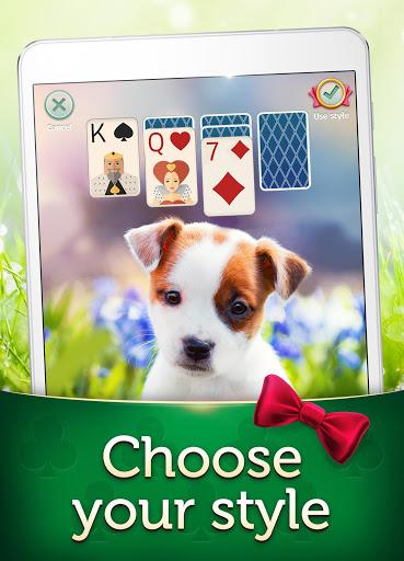 Magic Solitaire – Card Games Patience v2.11.11 screenshots 10