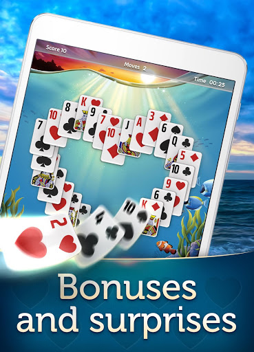 Magic Solitaire – Card Games Patience v2.11.11 screenshots 11