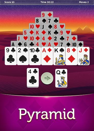 Magic Solitaire – Card Games Patience v2.11.11 screenshots 5