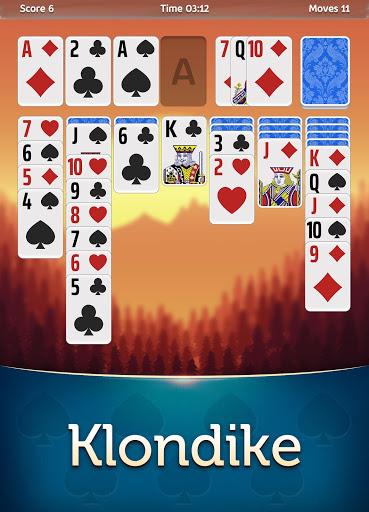 Magic Solitaire – Card Games Patience v2.11.11 screenshots 7
