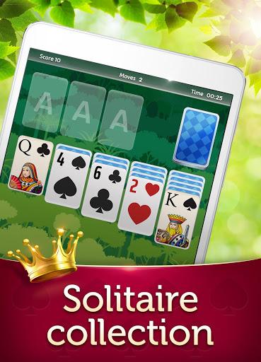 Magic Solitaire – Card Games Patience v2.11.11 screenshots 8