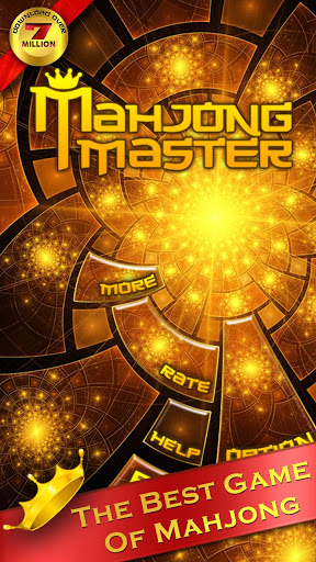Mahjong Master v1.9.5 screenshots 1