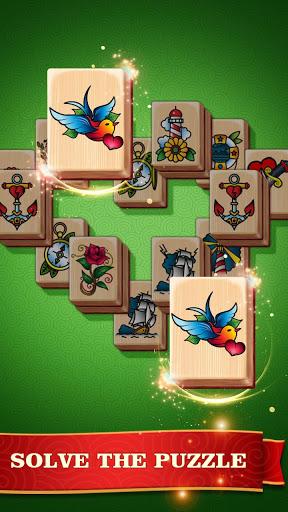 Mahjong v1.131.5038 screenshots 11