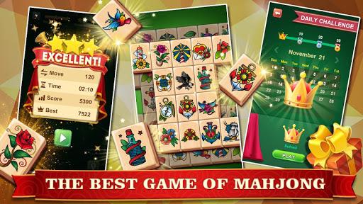 Mahjong v1.131.5038 screenshots 8