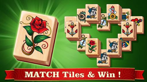 Mahjong v1.131.5038 screenshots 9