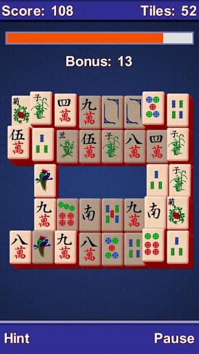 Mahjong v1.3.59 screenshots 1