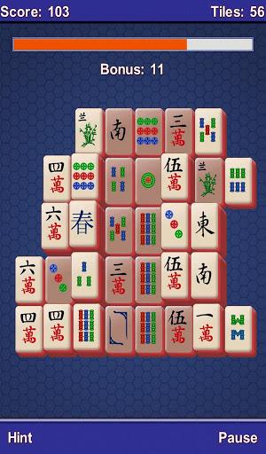 Mahjong v1.3.59 screenshots 10
