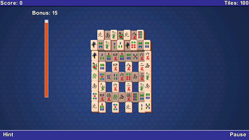 Mahjong v1.3.59 screenshots 14