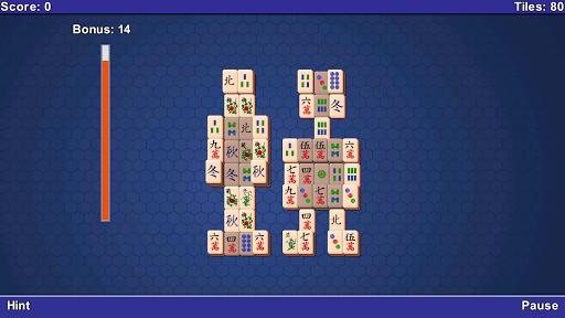 Mahjong v1.3.59 screenshots 4
