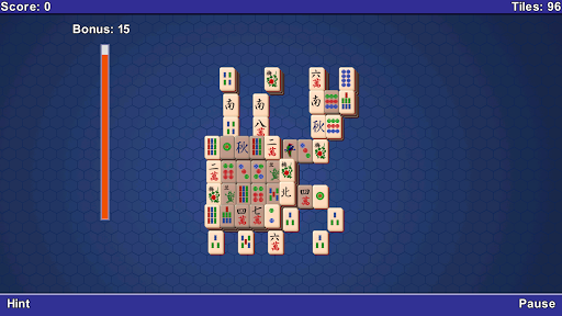 Mahjong v1.3.59 screenshots 5