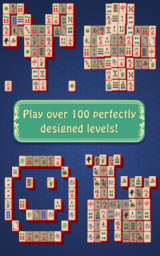 Mahjong v1.3.59 screenshots 8